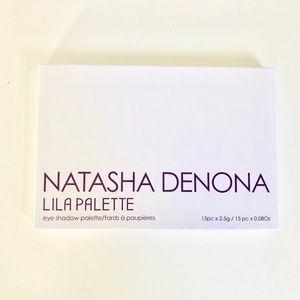 Natasha Denona Lila Palaette - NWT